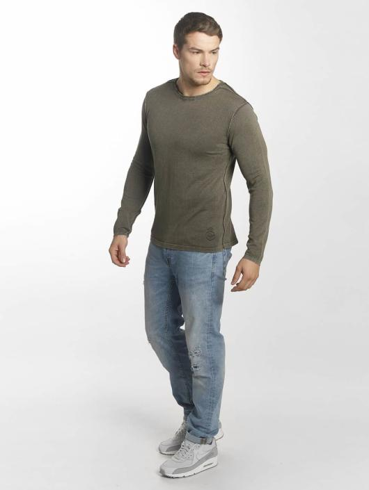 Jack & Jones Pullover jorMatteo green