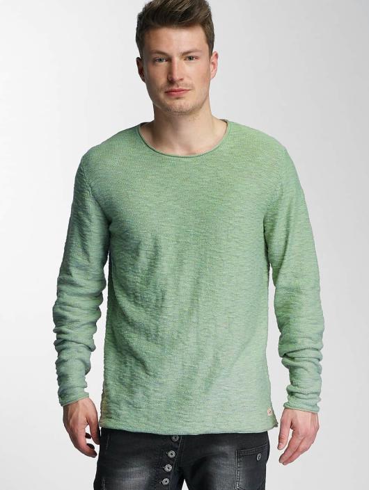 Jack & Jones Pullover jorBumb grün