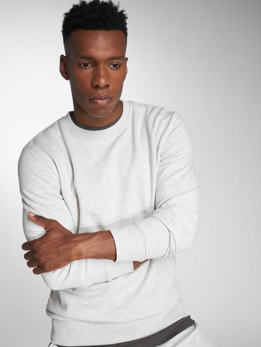 Jack & Jones Pullover jjeHolmen white