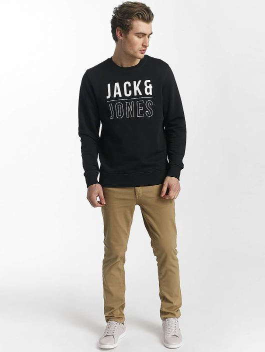 Jack & Jones Pulóvre jcoMay modrá