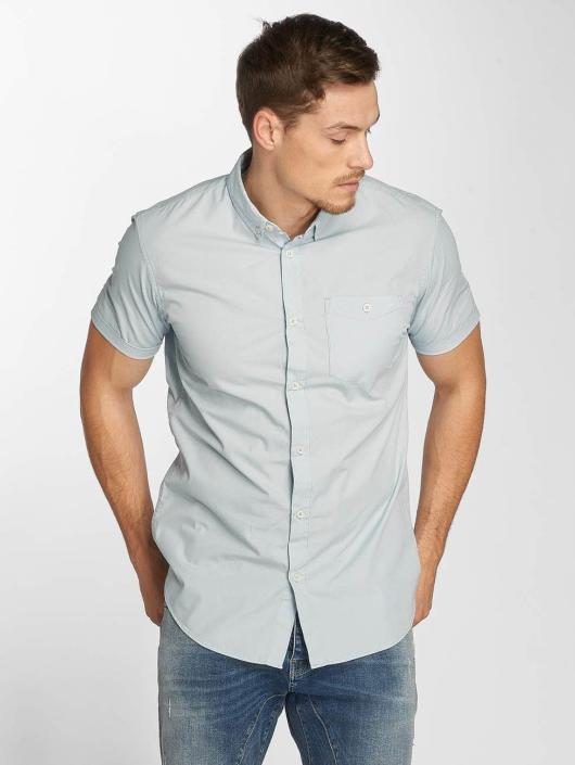 Jack & Jones Shirt jorNew Gavin blue