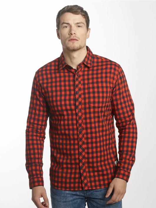 Jack & Jones Shirt jcoJoe red