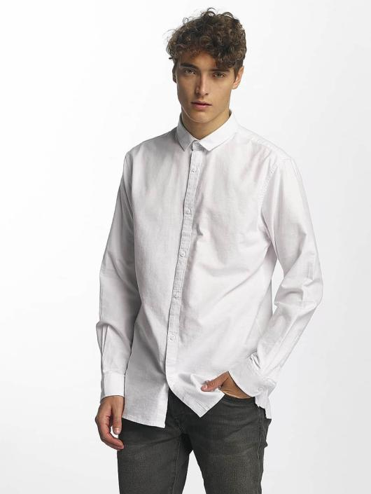 Jack & Jones Shirt jcoWeel white