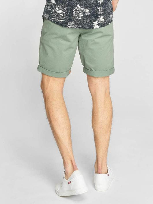 Jones Short Jackamp; Homme Jjienzo 439804 Vert 8nO0wNvm