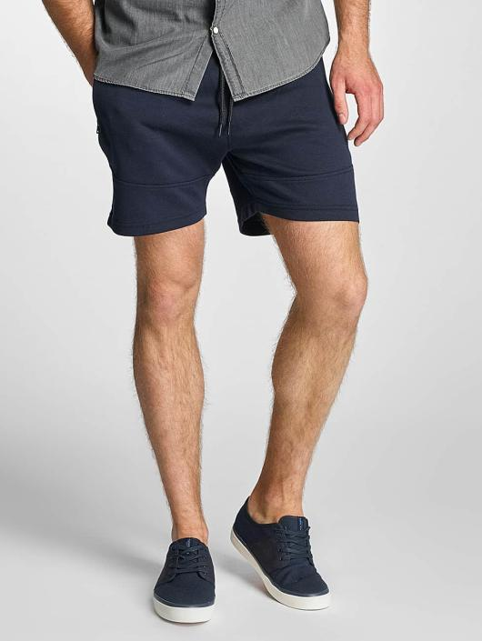 Jack & Jones Shorts jcoWill blau
