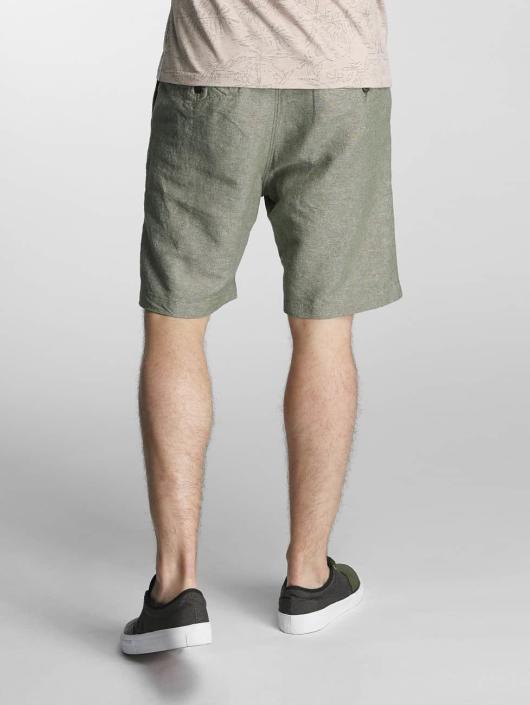 Jack & Jones Shorts jjiLinen olive