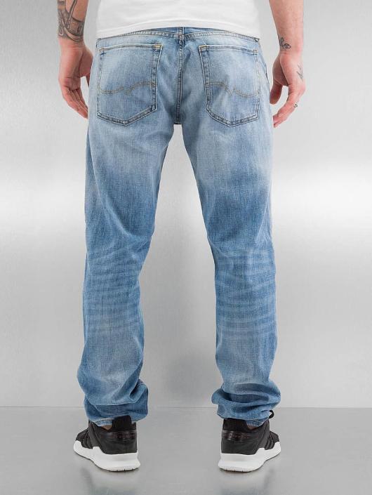 Jack & Jones Skinny jeans jjiTim jjOriginal blå