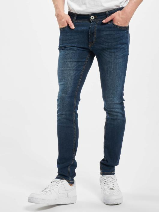 Jack & Jones Skinny Jeans jjiLiam jjOriginal blue
