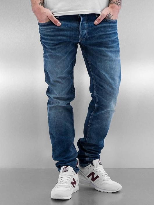 Jack & Jones Skinny Jeans v blue