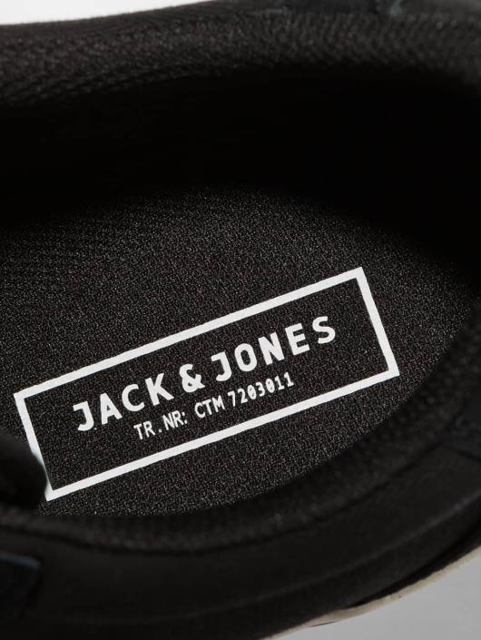 Jack & Jones sneaker jfwDandy Nubuck zwart