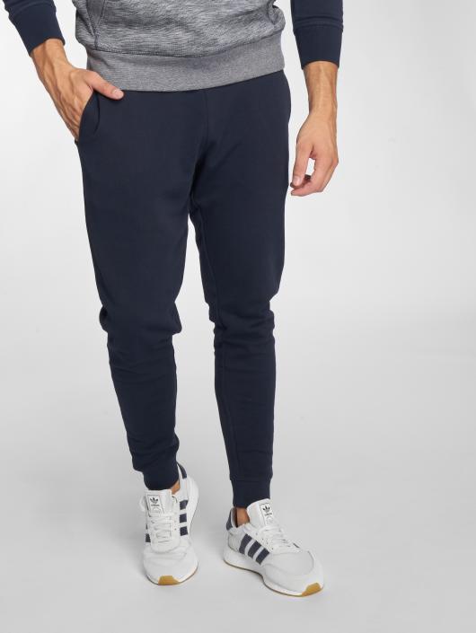 Jack & Jones Spodnie do joggingu jjeHolmen niebieski