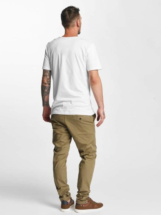 Jack & Jones Stoffbukser jjCody Spencer WW khaki