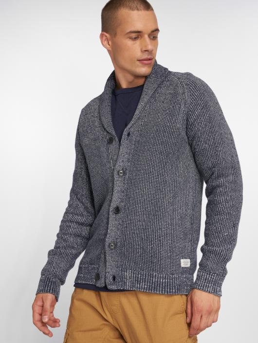 quality design e7efe a6c54 Jack & Jones jorJordan Knit Cardigan Total Eclipse