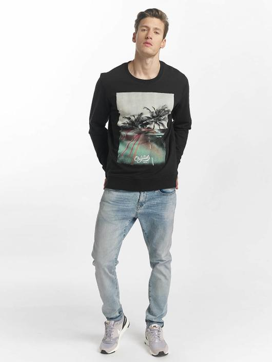 Jack & Jones Svetry jorWord čern