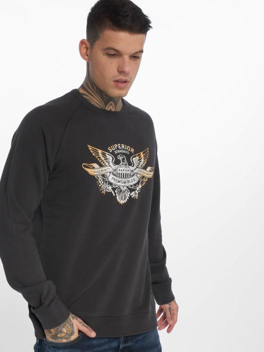 Sweat Gris Pull Homme Jprsteffan Jackamp; Jones 481892 35q4ALcRjS