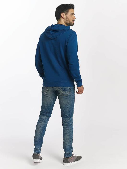 Jack & Jones Sweat capuche jorSlack bleu