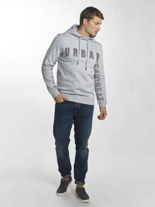Jack & Jones Sweat capuche jcoTorin gris