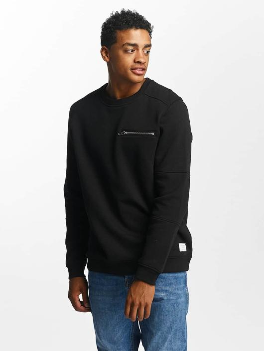 Jack & Jones Swetry jcoPete czarny