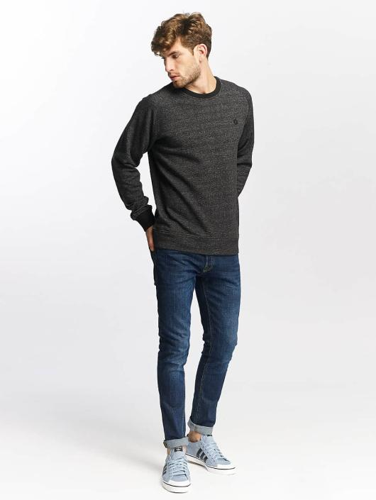 Jack & Jones Swetry jcoWin czarny