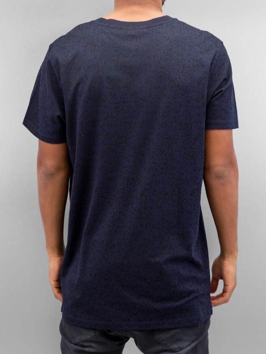 Jack & Jones T-paidat jjSplat sininen