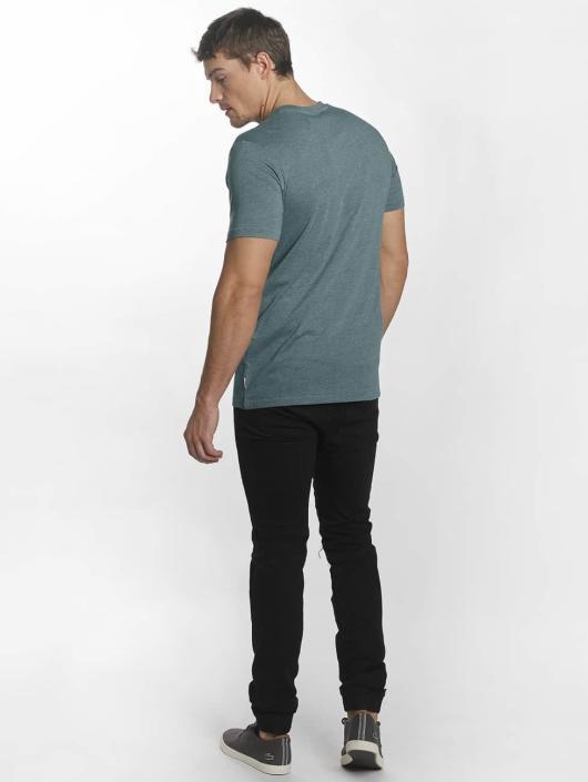 Jack & Jones T-paidat jcoLucas sininen
