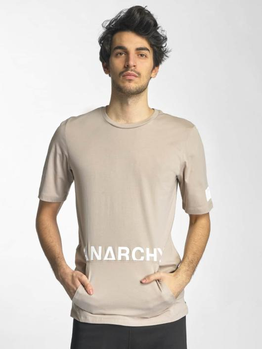 Jack & Jones T-Shirt jcoFanatic beige