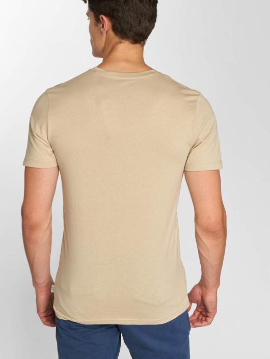 Jack & Jones T-Shirt jorFilter beige