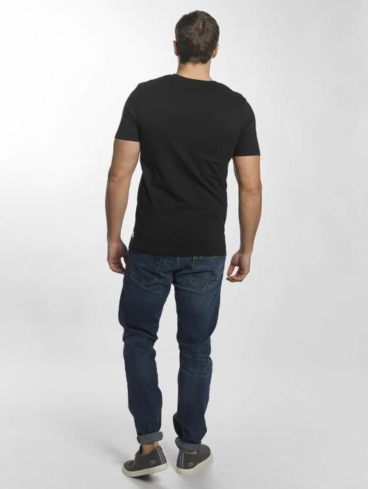 Jack & Jones T-Shirt jcoFly black