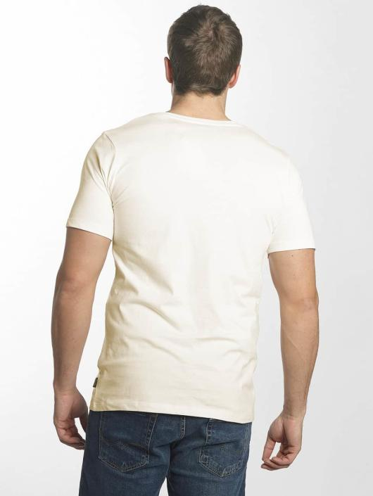 Jack & Jones T-Shirt jorHearty blanc