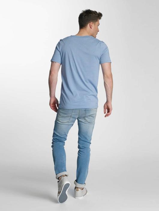 Jack & Jones T-Shirt jcoTuff blau