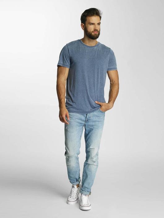 Jack & Jones T-Shirt jorWild blau