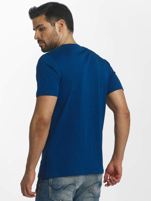 Jack & Jones T-Shirt jorSlack blau