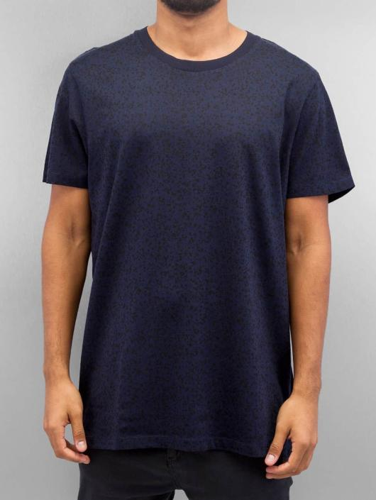 Jack & Jones t-shirt jjSplat blauw