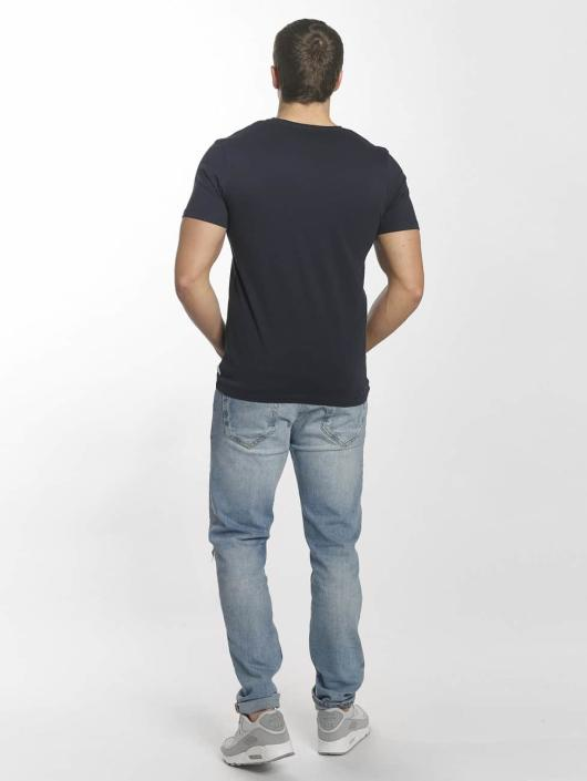 Jack & Jones t-shirt jcoFly blauw