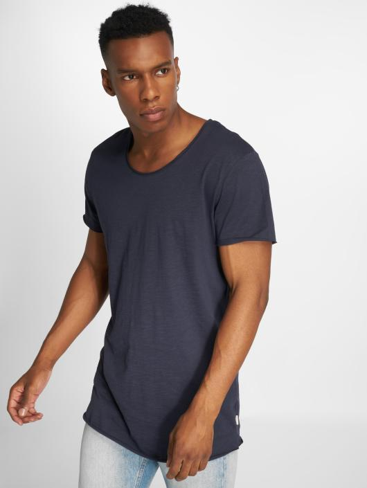 Jack & Jones T-Shirt jjeBas bleu