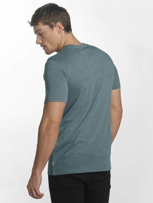 Jack & Jones T-Shirt jcoLucas bleu
