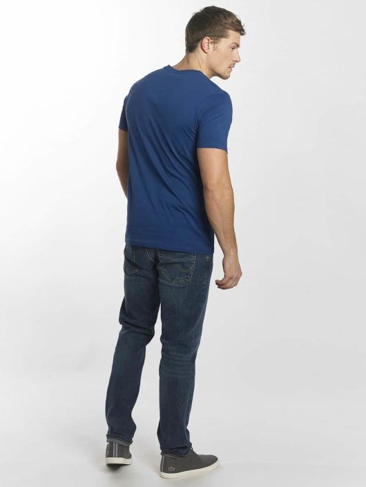 Jack & Jones T-Shirt jorMusai bleu