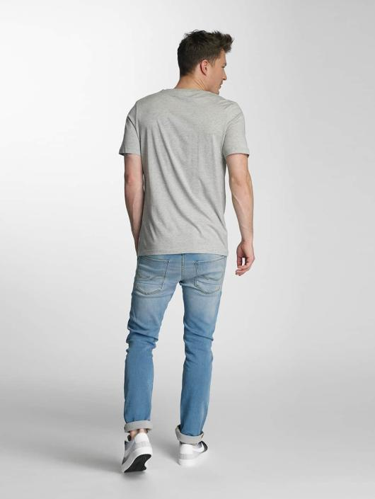 Jack & Jones T-Shirt jcoTuff grau