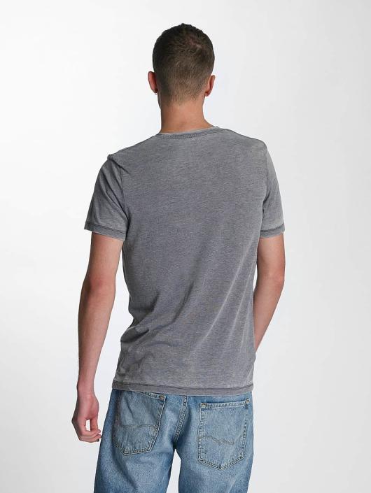 Jack & Jones T-Shirt jorHero grau