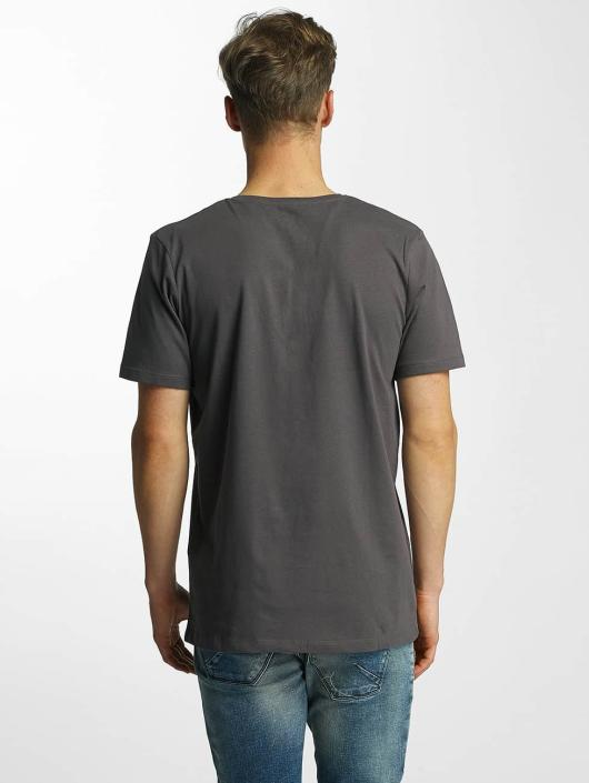 Jack & Jones T-Shirt jjorFaster grau
