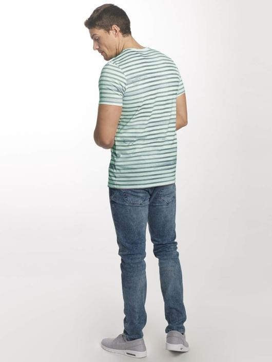 Jack & Jones T-Shirt jorSundown grau