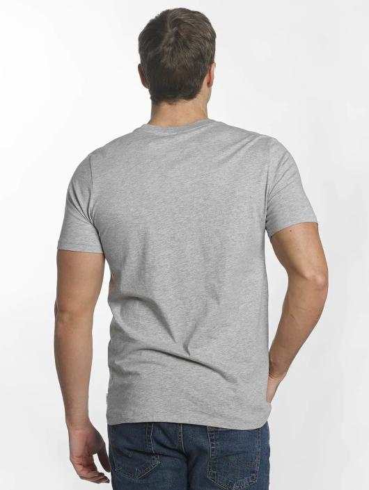 Jack & Jones T-Shirt jcoLucas gray