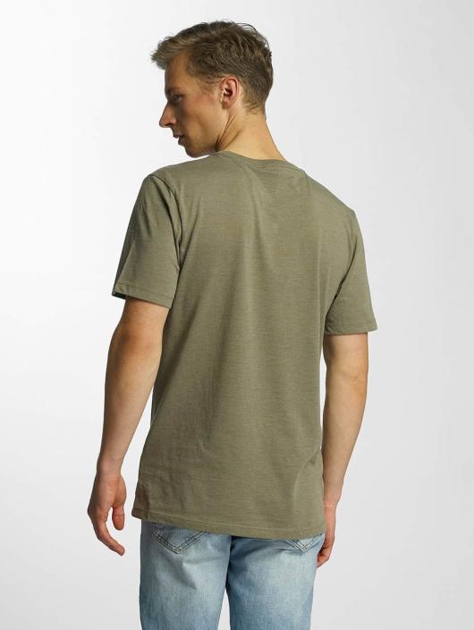 Jack & Jones T-Shirt jcoPuck green