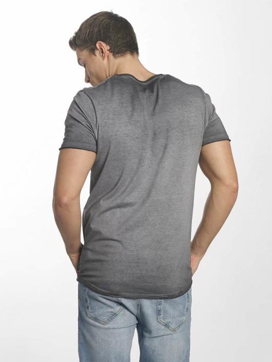 Jack & Jones T-Shirt jorDrapper grey