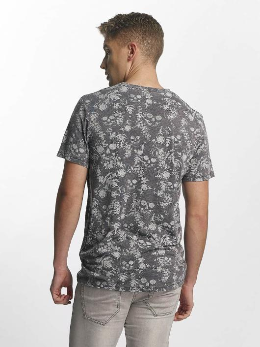 Jack & Jones T-Shirt Newdany gris