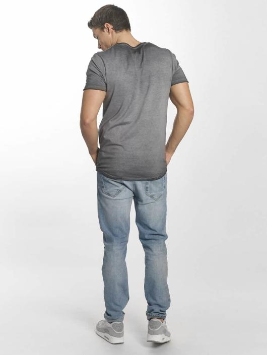 Jack & Jones T-Shirt jorDrapper gris