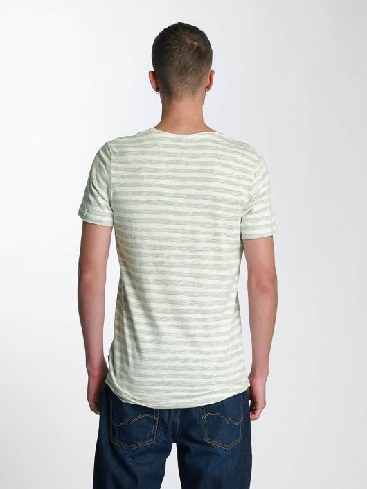 Jack & Jones T-Shirt jorReverse grün