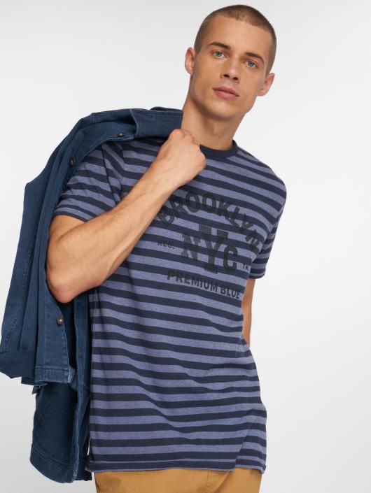 Jack & Jones T-Shirt jprJoe indigo