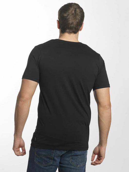 Jack & Jones T-Shirt jorHearty noir