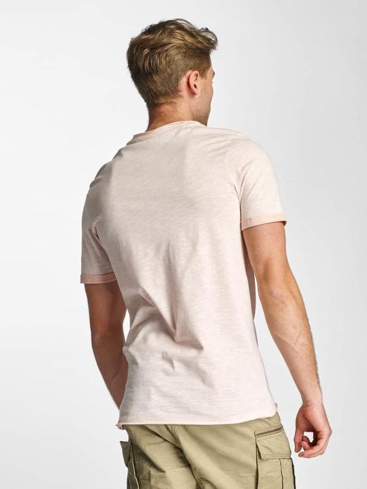 Jack & Jones T-Shirt jorDown rosa